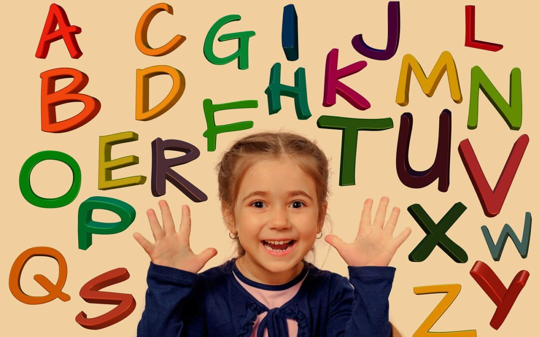 Why Children Should Learn the Alphabet